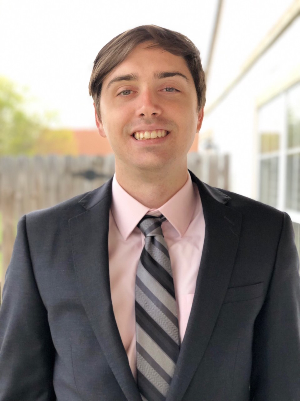 Attorney Benjamin Cox