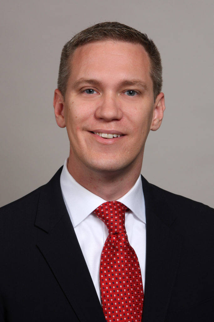 Attorney Michael Thicksten of Bower PLLC