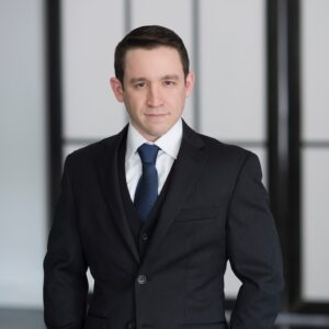 Alex Fryer Attorney Dallas